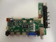 Element ELEFW605 Main Board (JE600D3HE67, SY14296-3) B14060041