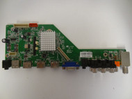 Element ELCFW329 Main Board (T320B6_P01_C06_VE6, SPUD1-13110734) SY13410-1