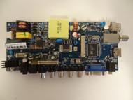 Element ELEFW247 Main Board (34014161, CV3393BL-K23) 57H1520