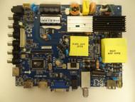 Apex LE50D5 Main Board (CV3393BH-B50) 55H0978A