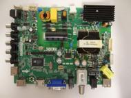 Sanyo DP42D24 Main Board (02-SHY39A-CLS001, TP.MS3393T.PB79) B14041793
