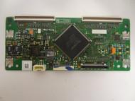 Sharp LC-46LE810UN T-Con Board (X3853TPZ) CPWBX3853TPZK
