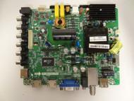Polaroid 39GSR3000 Main Board (V390HJ1-P02, TP.MS3393.P85) B13116322