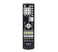 Remote Control For ONKYO HT-R530 RC-737M RC-646S RC-676M RC-765M AV Receiver - USED