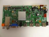 Viore LED42VF80 Main Board (TC420F115, T.RSC8.10A 11153) SMT11174
