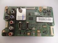 Samsung PN60E535A3FXZA Main Board (BN41-01799B) BN96-24578A