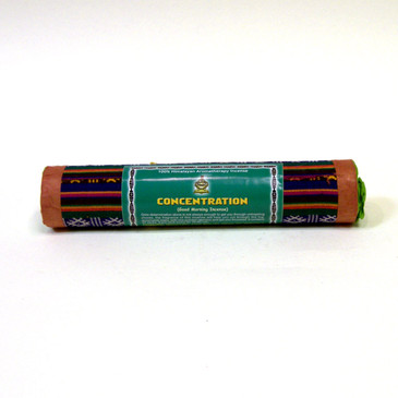 Tibetan Concentration Incense