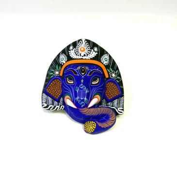 Ganesha Mask