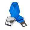FlyBuckle Fashion Belt (Cobalt/Blue)