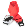 FlyBuckle Fashion Belt (Fire/Red)
