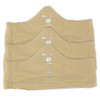 Large Beige More of Me to Love Bamboo Bra Liners