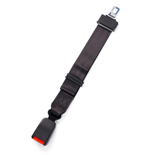Adjustable Extender in black
