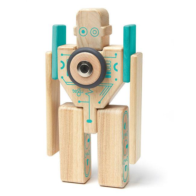Magbot Magnetic Block Set