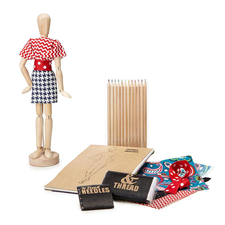 New York Fashion Designer Kit
