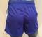 American Rucker Royal Blue Rugby Shorts  - Men - Women