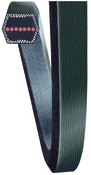 BB-54 Double Angle V-Belt