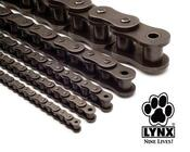 HD80 Riveted Roller Chain