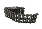 HD80-2 Riveted Double Roller Chain