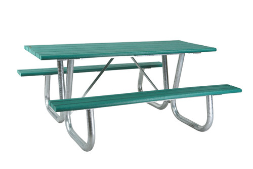 Public Place Series Picnic Table