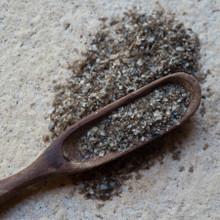 Yakima Applewood Smoked Sea Salt