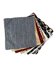 12pc. Assorted Cushion Cover YL5