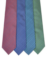 "2.5"" Slim Microfiber Woven Slim Tie MPWS4862"