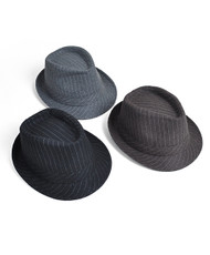 Fedora Hat 6pc HT0301