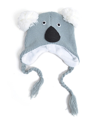 Knit Cute Koala Animal Hats - AHN011133