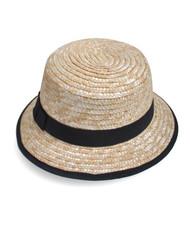 Brim Hats Straw H0537