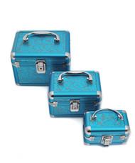 3pc Set Cosmetic Case CC1010