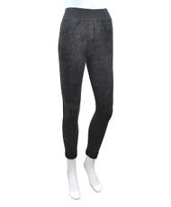 4 Pack Winter Thermal Leggings L6846-GRY