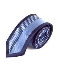 "Microfiber Poly Woven Slim Panel Tie 2.25"" MPWS5411"