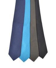 Microfiber Poly Woven Tie MPW5303