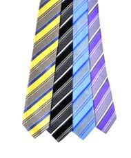 Microfiber Poly Woven Tie MPW5308