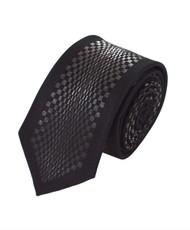 "Microfiber Poly Woven Panel Tie SLIM 2.25"" MPWS5054"