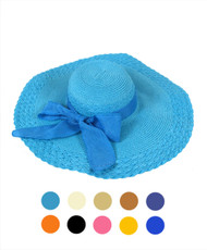 Floppy Hats H9239