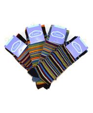 12pc. Men's Casual Dress Socks MCDS3004