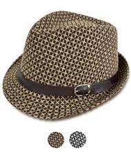 6pcs Fedora Hat H9337