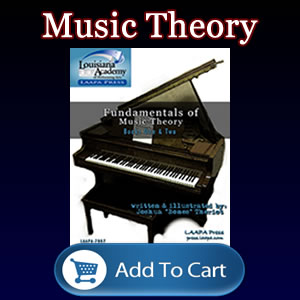 Music Theory Methods