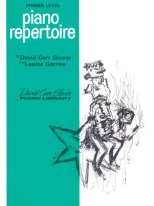Piano Repertoire, Primer Level