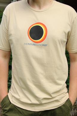Red Ice Eclipse Shirt - Mushroom