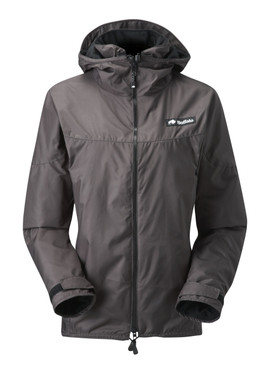 Ladies Alpine Jacket Bark