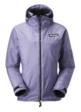 Ladies Alpine Jacket Mauve