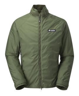 Belay Jacket Olive
