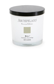 Archipelago Excursion Collection Bali Parsons Candle