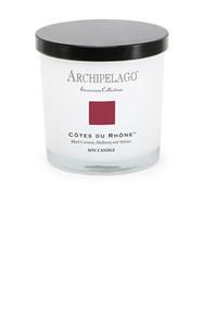 Archipelago Excursion Collection Cotes du Rhone Parsons Candle