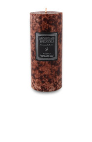"Archipelago Excursion Collection Havana 2.75"" x 6.50"" Pillar Candle"