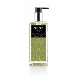 Nest Fragrances Lemongrass & Ginger Liquid Soap