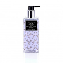 Nest Fragrances Cedar Leaf & Lavendar Liquid Soap