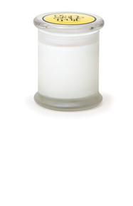 Archipelago Grapefruit AB Home Frosted Jar Candle